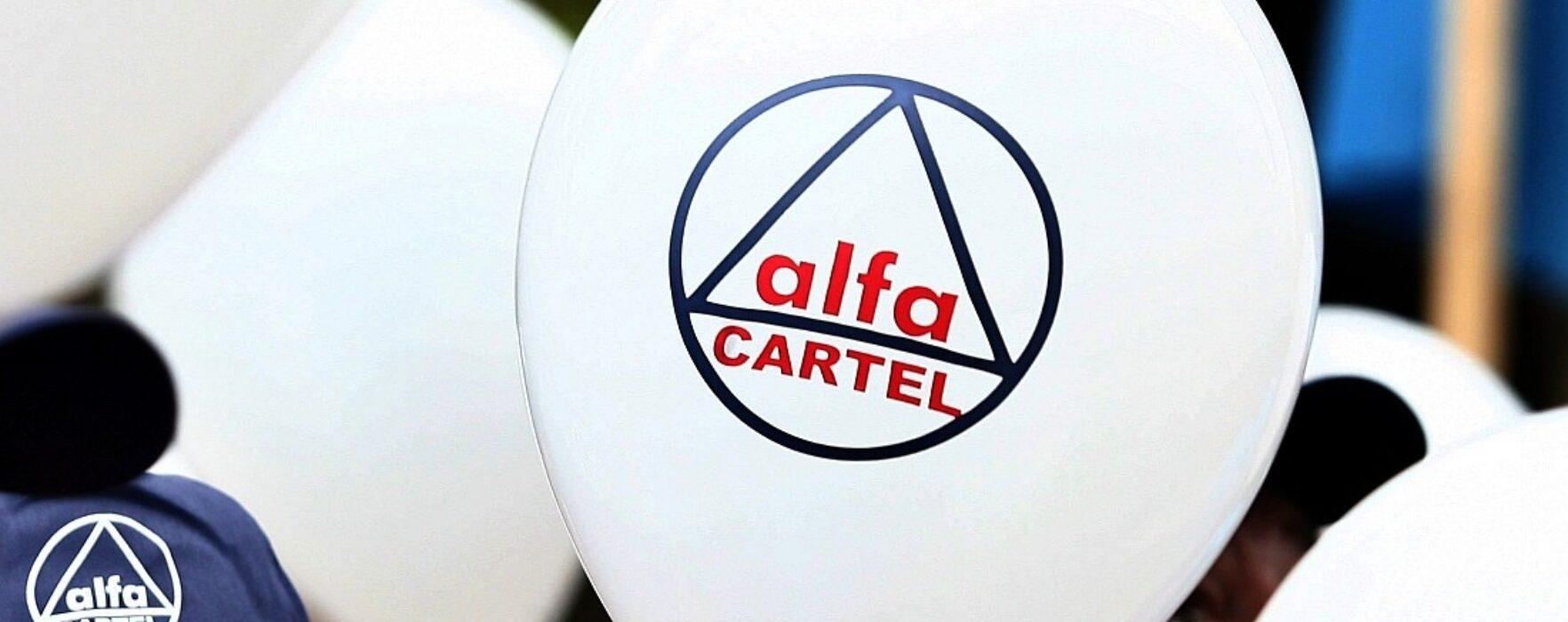 Protest al Cartel Alfa, joi, în faţa Prefecturii Dâmboviţa