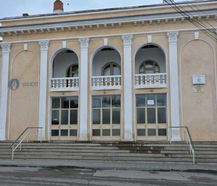 Consiliul Judeţean Dâmboviţa vrea să preia Casa Armatei din Târgovişte, pentru a reabilita clădirea