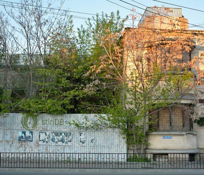 Târgovişte: Casa d'Italia se vinde la preţ de apartament