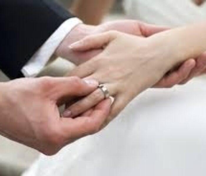 Cel mai fericit an dintr-o căsnicie este al treilea