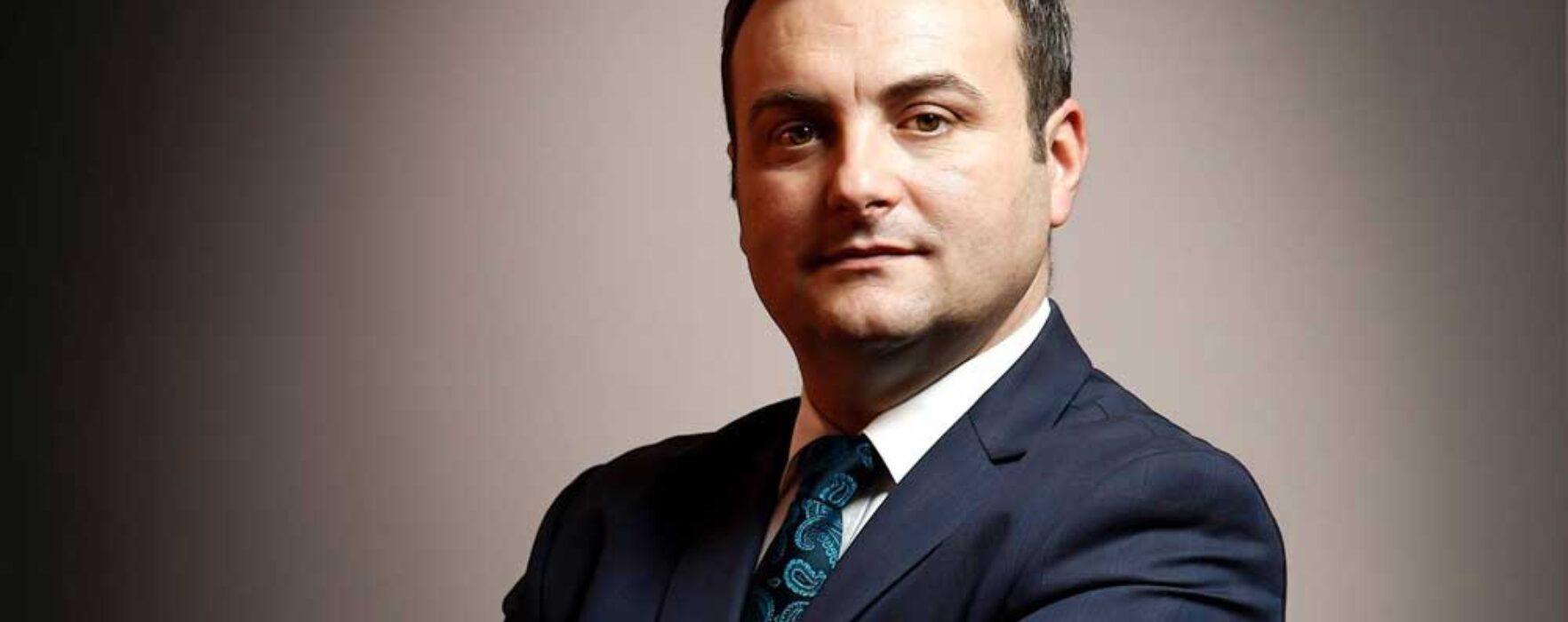 Cătălin Olteanu, candidat Pro România trece la PSD, anunţă PSD Dâmboviţa