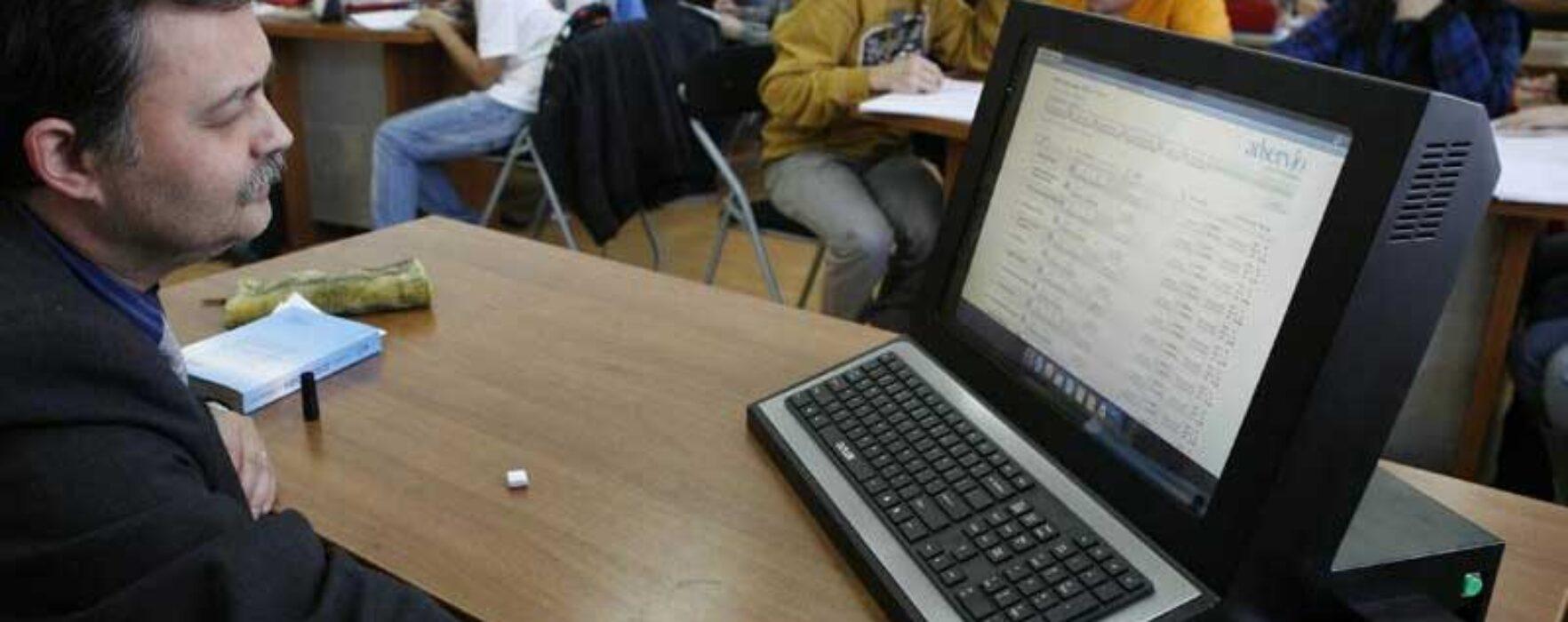 Titu – primul oraș din județ în care toate școlile gimnaziale și liceele au implementat catalogul electronic