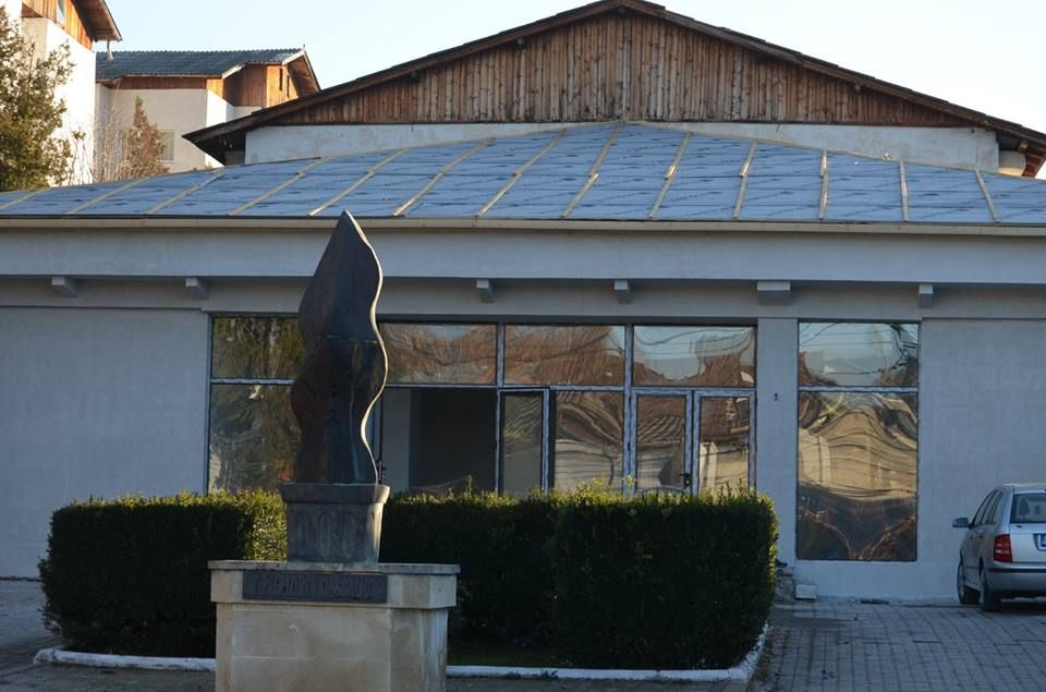 centru informare turistica pucioasa
