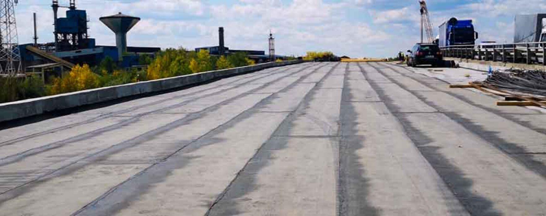 Primăria Târgovişte: Continuă lucrările la centura municipiului