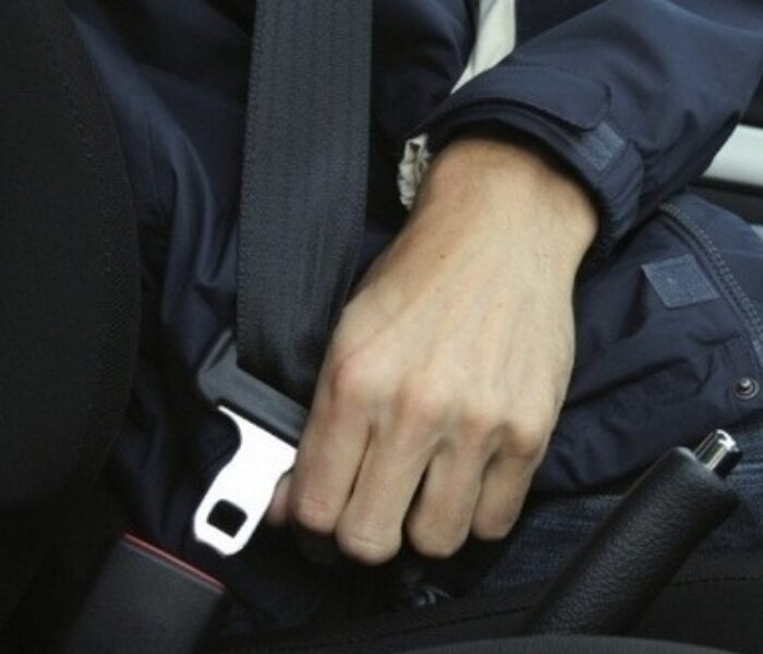 Târgovişte: Aproape 100 de şoferi, amendaţi din cauză că nu purtau centura