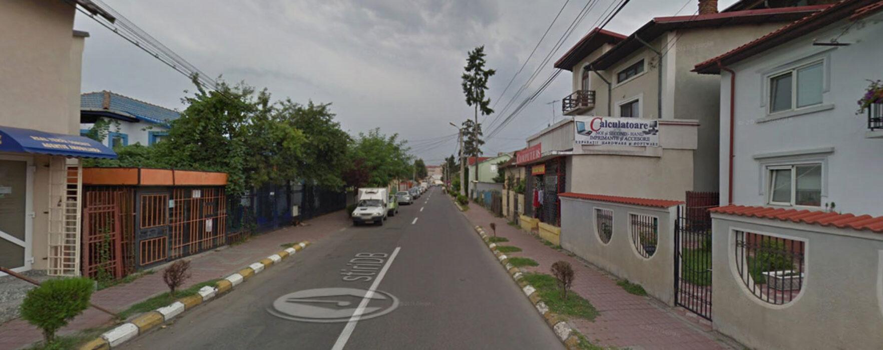 Târgovişte: Primăria propune sens unic pe str. Cetăţii