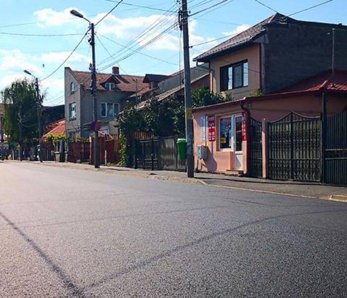 Târgovişte: Sens unic pe str. Cetăţii, pentru fluidizarea traficului