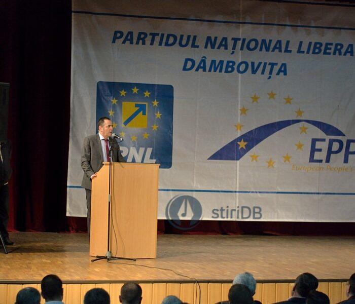 Cezar Preda (PNL): Electoratul PSD nu vrea autostrăzi, vrea pensii; iar PSD face ce vrea electoratul