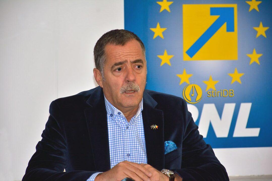Cezar Preda: PNL va candida singur, nu facem niciun cadou USR