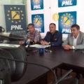 PNL Dâmboviţa a anunţat lista de candidaţi la alegerile parlamentare din acest an