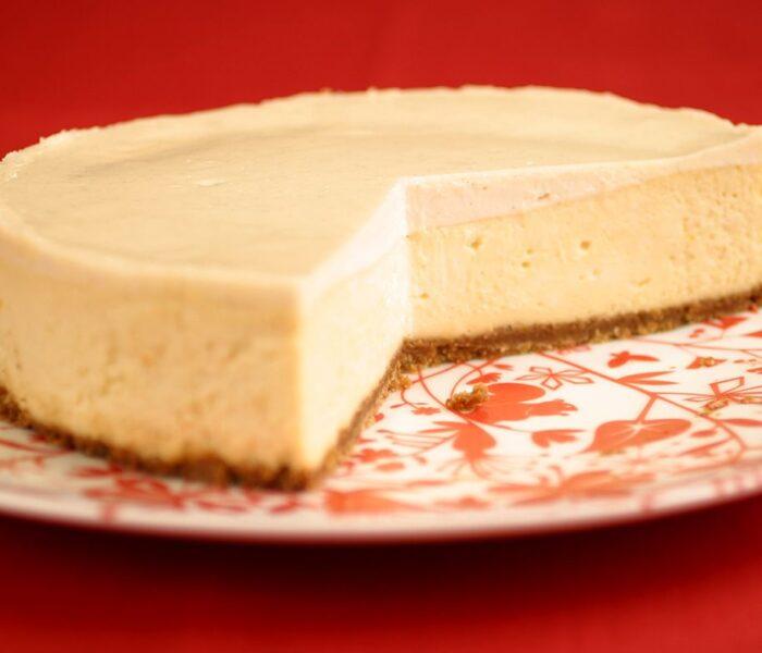 Citeşte cu poftă! – Cheesecake (prăjitură cu brânză)