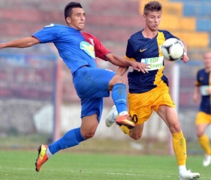 Chindia Târgovişte a eliminat CS Universitatea Craiova (Cupa României)