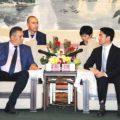 #Covid-19 Consiliul Judeţean Dâmboviţa cere Chinei ajutor umanitar constând în materiale şi aparatură medicală