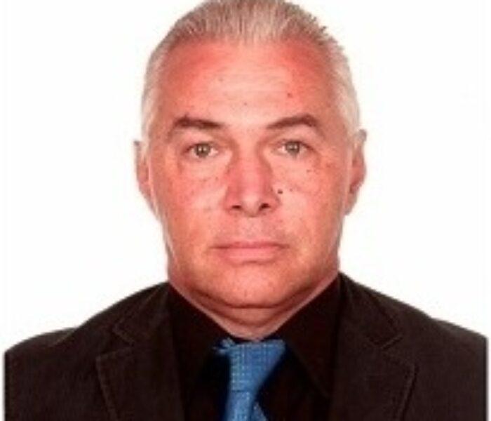 Adrian Chiţescu, coordonator al Partidului Mişcarea Populară Dâmboviţa