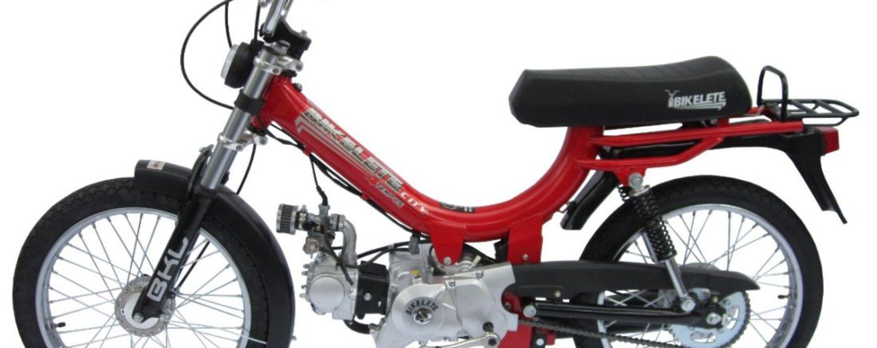 Ciclomotor furat din Franţa, descoperit în trafic la Fieni