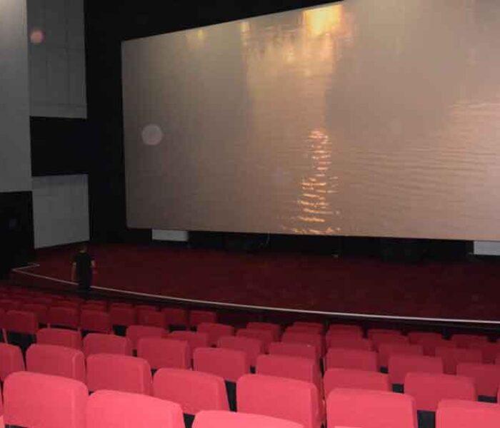 Târgovişte: Cinematograful Independenţa, redeschis după renovare, pe 8 septembrie 2021
