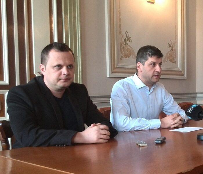 Revocarea membrilor CA al Companiei de Apă Târgovişte Dâmboviţa, pe ordinea de zi a consiliului local (video)