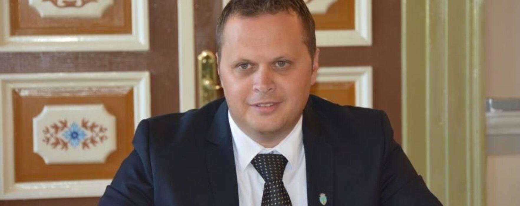 Gabriel Cioacă a demisionat din funcţia de administrator public al Târgoviştei