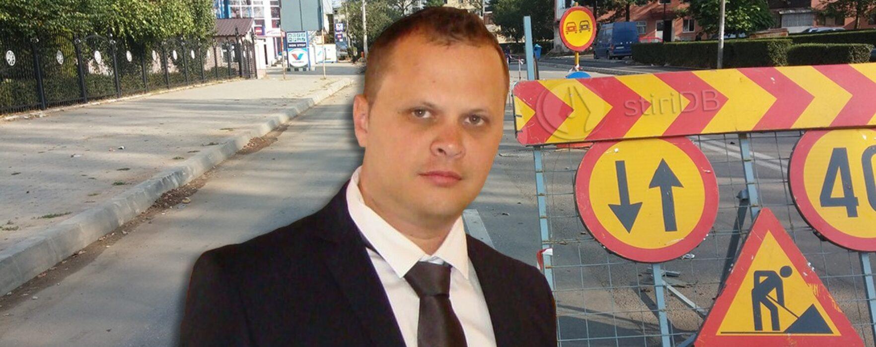 Gabriel Cioacă: Proiectul la PIDU-rile din Târgovişte, cam prost