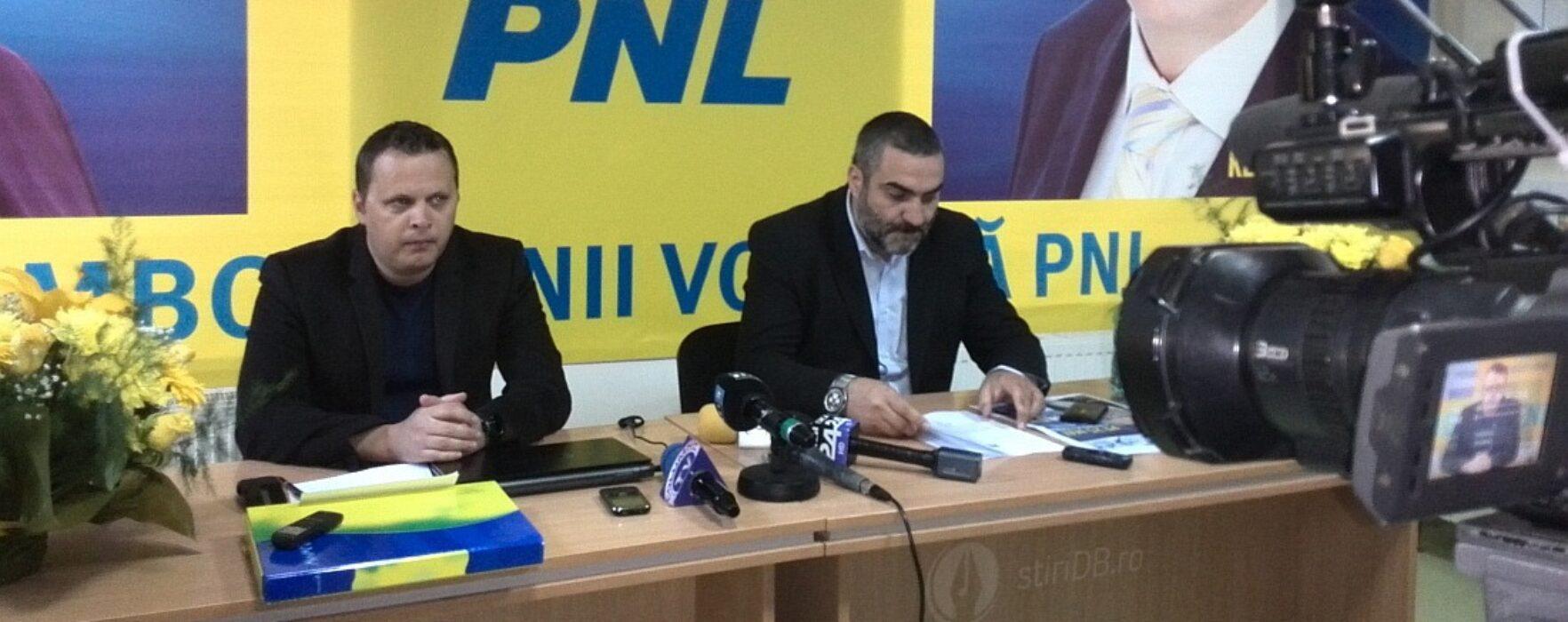 Mihail Volintiru (PNL): Nu am legătură cu acuzele ce mi se aduc referitor la lipirea autocolantelor pe maşini