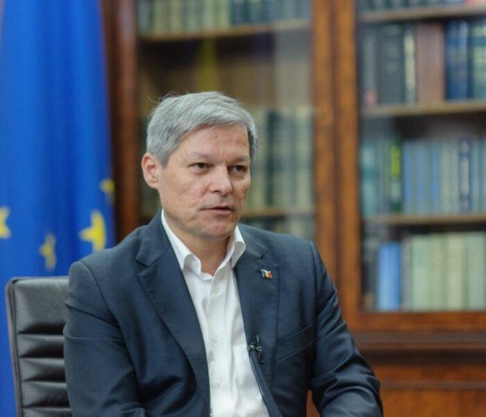 Electoral: PNL Dâmbovița, alături de Dacian Cioloș! Pentru că Dâmbovița merită mai mult!