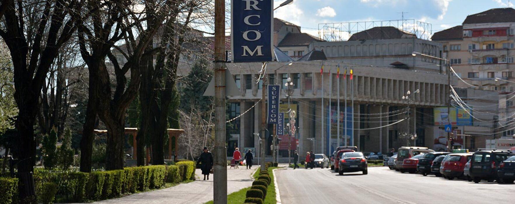 Circulaţie închisă în centrul Târgoviştei, luni şi marţi, când sunt manifestările de Sf. Nifon