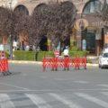Târgovişte: Restricţii de circulaţie pe mai multe străzi pe 28, 29 noiembrie şi 1 decembrie