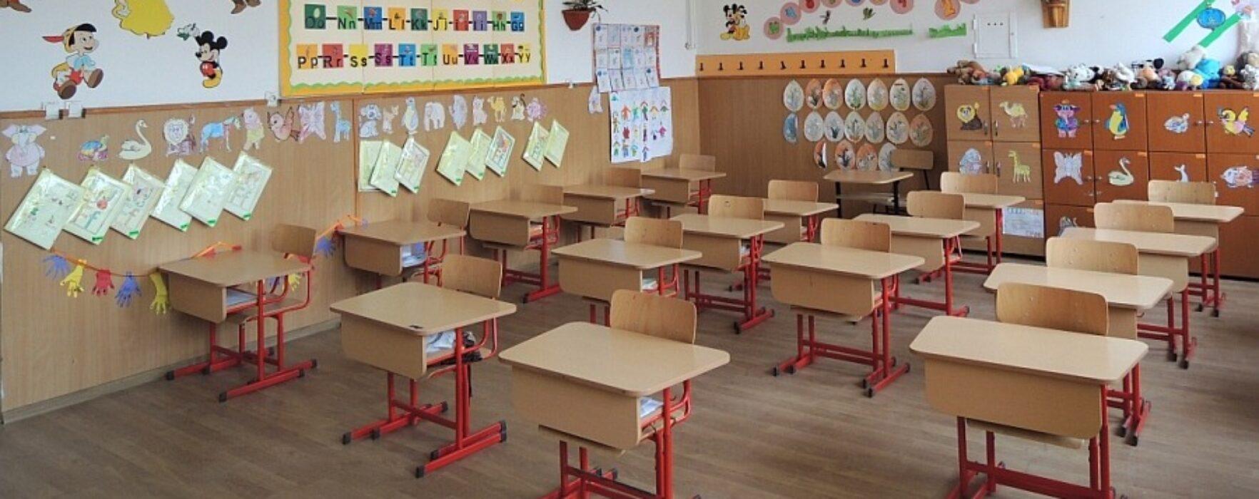 Dâmboviţa: 79 de posturi de director şi director adjunct, rămase vacante la şcolile din judeţ