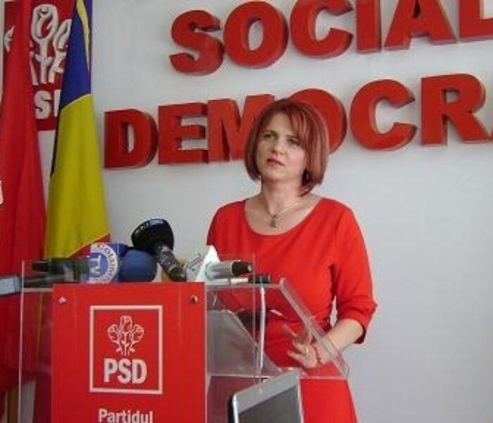 Seminar pe probleme de sănătate, organizat de organizaţia de femei a PSD Dâmboviţa