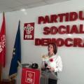 Claudia Gilia (PSD): Iohannis s-a comportat ca un computer stricat, la întrebările legate de respectarea deciziei CCR