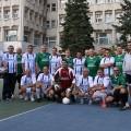 Cons. Local Târgovişte – Cons. Judeţean Dâmboviţa 7-1 (foto)