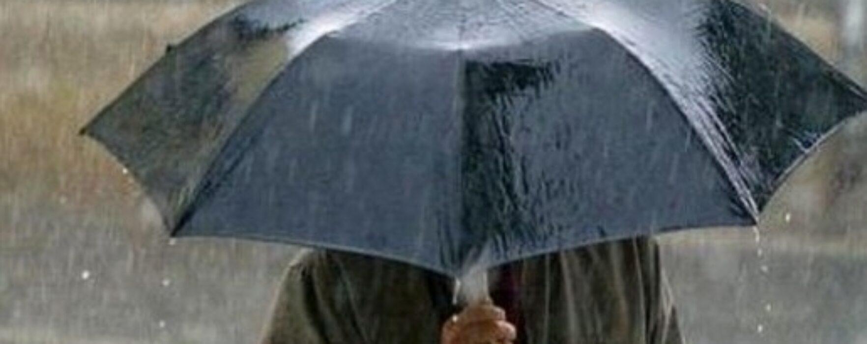 Cod Galben de ploi în nordul judeţului Dâmboviţa