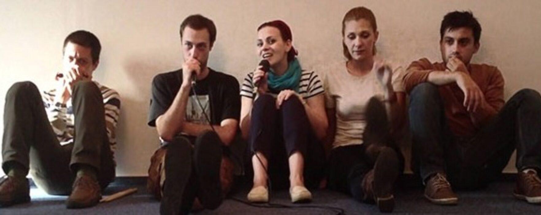'Comedy game show', duminică la Teatrul Municipal Târgovişte
