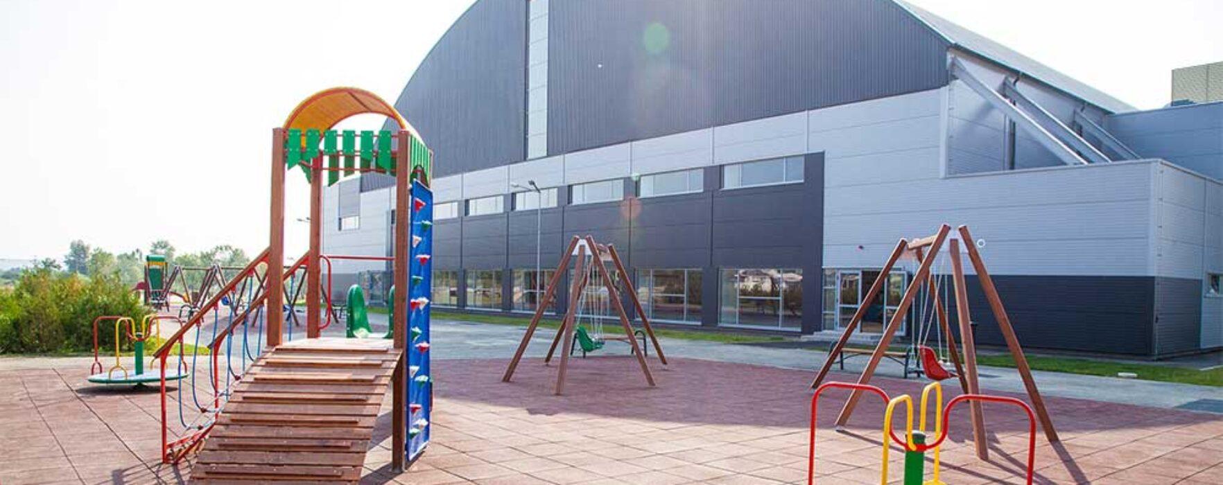 Târgovişte: De 1 mai la Complexul de Nataţie, activităţi sportive şi concert