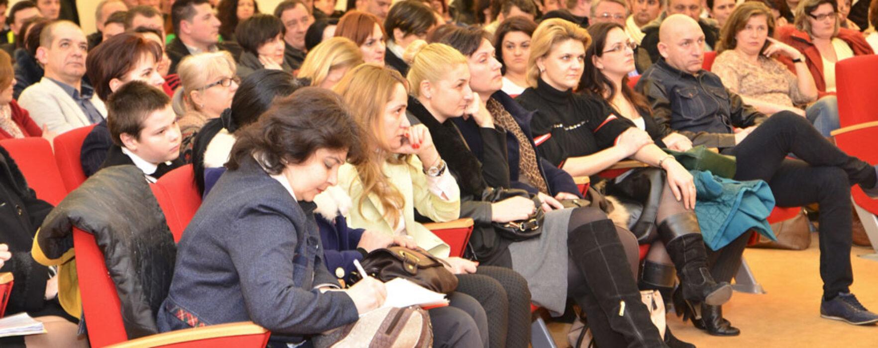S-a constituit Asociația Părinților pentru ora de religie, filiala Dâmboviţa