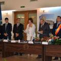 S-a constituit Consiliul Local Târgovişte şi au fost aleşi viceprimarii municipiului