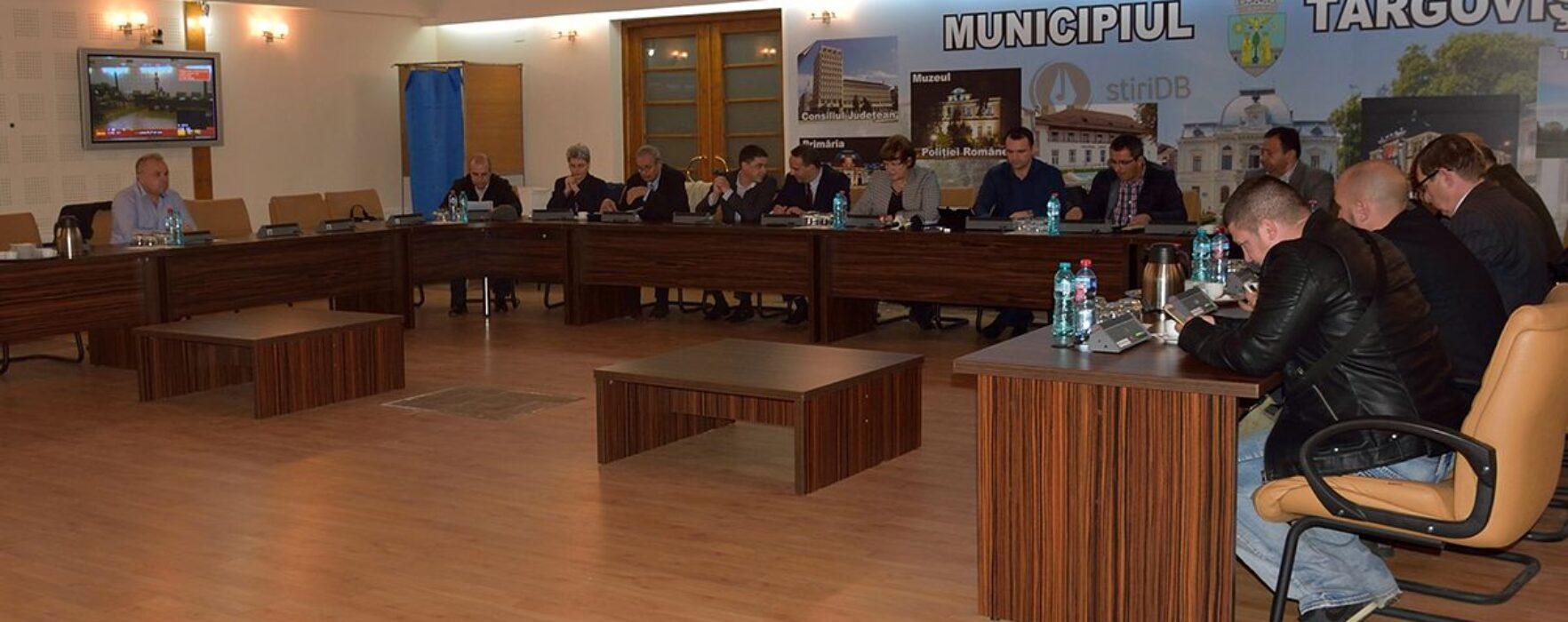 Acuzaţii de mită privind cumpărarea de voturi în Consiliul Local Târgovişte cu 10-15 mii de euro