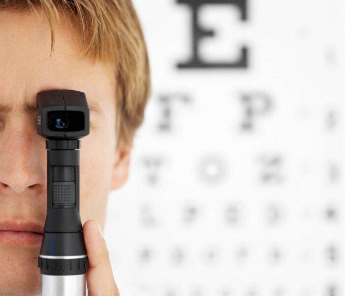 Consultaţii oftalmologice gratuite, la Târgovişte