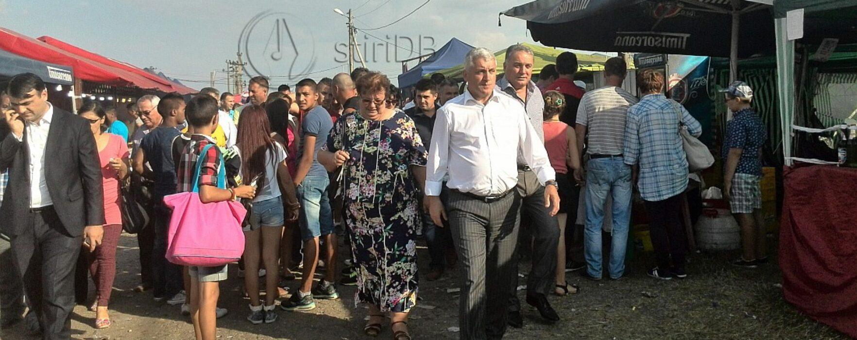 Ziua comunei Cornăţelu, de Sf. Maria Mică