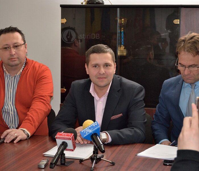 Corneliu Ştefan, deputat PSD: Voi ţine audienţe online, am creat un site unde primesc şi sugestii de la cetăţeni