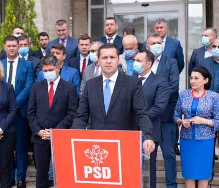 Locale2020 Corneliu Ştefan, PSD: Am venit în faţa dâmboviţenilor cu cele mai puternice echipe