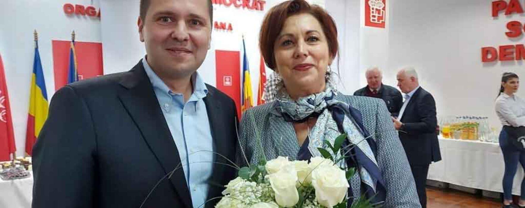 Carmen Holban, PSD: Prima zi de campanie electorală, o campanie cu reguli noi
