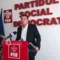 Corneliu Ştefan, deputat PSD: Cabinetul Orban a fost spulberat la votul moţiunii