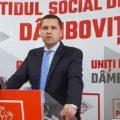 PSD Dâmboviţa: Prefectura trebuie să intervină şi să inventarieze pagubele produse de grindină