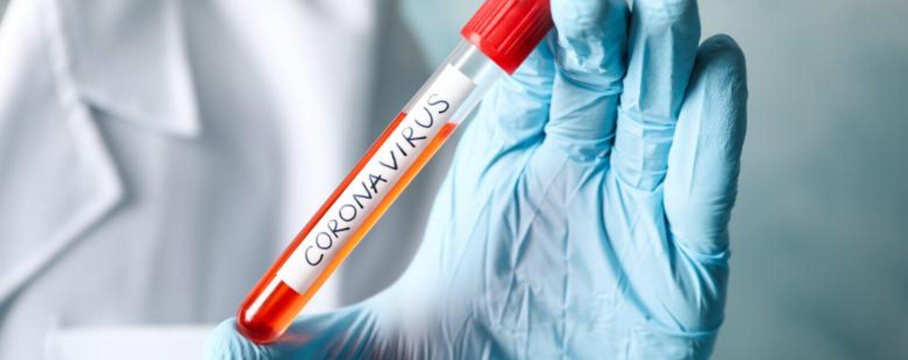 Dâmboviţa: Numărul de cazuri coronavirus în judeţ a crescut la 27 (4 aprilie)