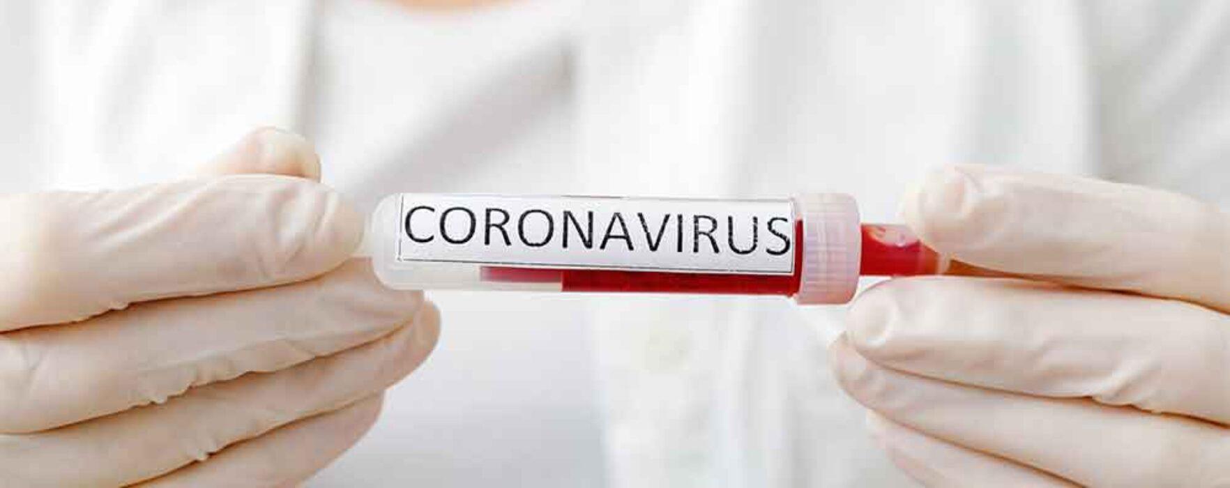 Dâmboviţa: Focar coronavirus la Produleşti, pornit de la un curier