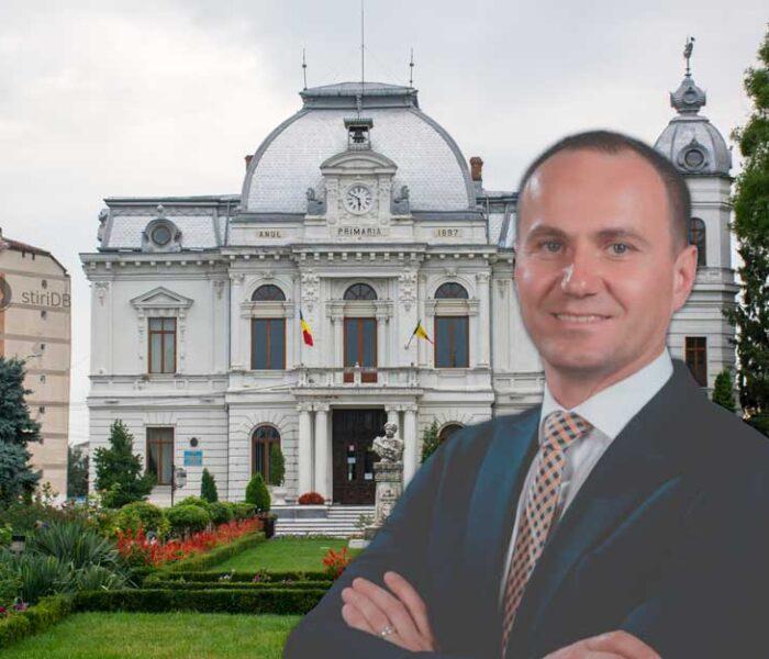Târgovişte: Aurelian Cotinescu (PNL), scor umilitor – 17,78%; jumătate din cât a luat Prisăcaru în 2016