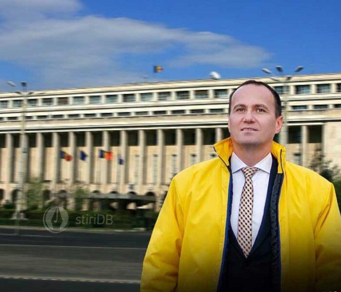 #PNLtargoviste Misterioasa vizită a lui Cotinescu la guvern şi secretomania de după