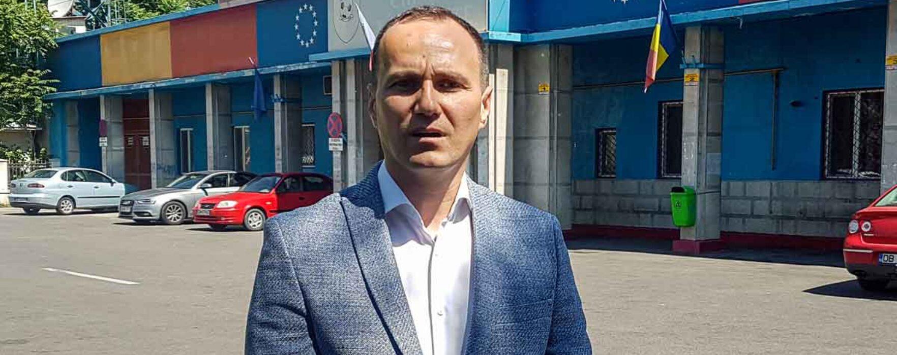 Târgovişte: PNL promite stadion în campanie, în şedinţe votează împotrivă şi susţine că trebuie renovat cel existent (stenograme)