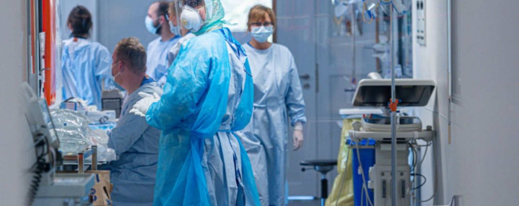 GCS califică drept focar de coronavirus Centrul pentru Vârstnici Răcari